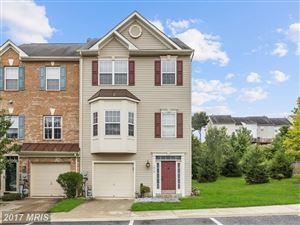 Photo of 1616 TRESTLE ST, MOUNT AIRY, MD 21771 (MLS # CR10017151)