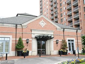 Photo of 11710 OLD GEORGETOWN RD #220, NORTH BETHESDA, MD 20852 (MLS # MC9928151)
