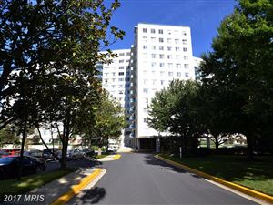 Photo of 10201 GROSVENOR PL #414, ROCKVILLE, MD 20852 (MLS # MC9979151)