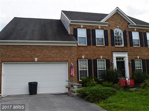Photo of 7309 CALEDON CT, LAUREL, MD 20707 (MLS # PG10076151)
