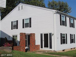 Photo of 12 BROOKSHIRE DR #D, REISTERSTOWN, MD 21136 (MLS # BC10083152)