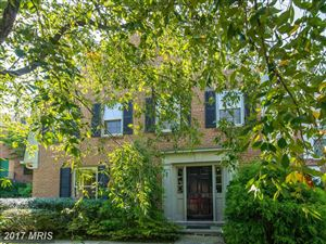 Photo of 4251 FORDHAM RD NW, WASHINGTON, DC 20016 (MLS # DC10048152)