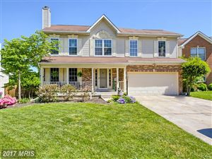 Photo of 616 WINTERSPICE DR, FREDERICK, MD 21703 (MLS # FR10007152)