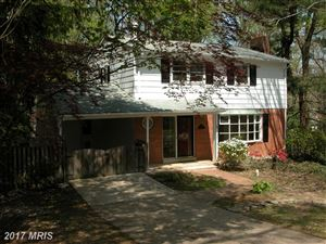 Photo of 4405 ROCKCREST DR, FAIRFAX, VA 22032 (MLS # FX9923152)
