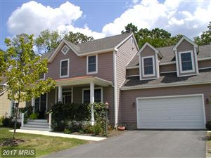 Photo of 24973 BACK CREEK DR, SAINT MICHAELS, MD 21663 (MLS # TA10054152)