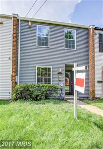 Photo of 113 34TH ST SE, WASHINGTON, DC 20019 (MLS # DC10034153)