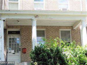 Photo of 1715 KENYON ST NW, WASHINGTON, DC 20010 (MLS # DC10049153)