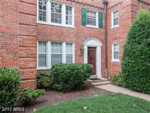 Photo of 1800 QUEENS LN N #4-198, ARLINGTON, VA 22201 (MLS # AR9986154)
