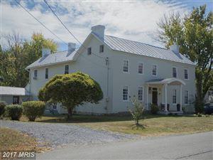 Photo of 7822 CHURCH ST, MIDDLETOWN, VA 22645 (MLS # FV10070154)
