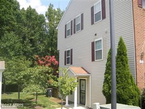 Photo of 4324 APPLE ORCHARD LN #1, SUITLAND, MD 20746 (MLS # PG10025155)