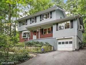 Photo of 100 MAPLE DR, ANNAPOLIS, MD 21403 (MLS # AA10033156)