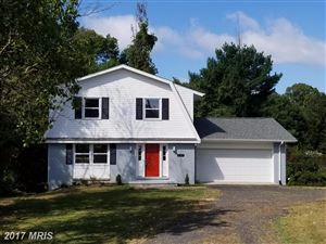 Photo of 4985 SANDY POINT RD, PRINCE FREDERICK, MD 20678 (MLS # CA10068156)