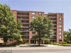 Photo of 3315 WISCONSIN AVE NW #405, WASHINGTON, DC 20016 (MLS # DC10036156)