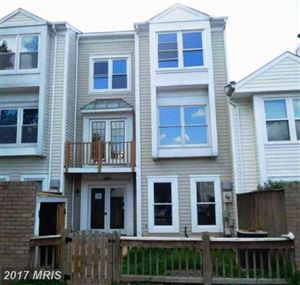 Photo of 6068 DEER HILL CT, CENTREVILLE, VA 20121 (MLS # FX10000156)