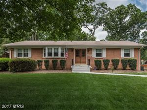 Photo of 5912 JANE WAY, ALEXANDRIA, VA 22310 (MLS # FX9985156)