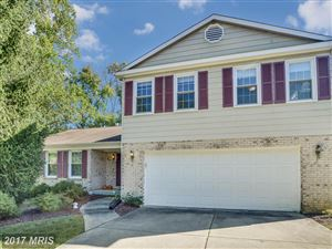 Photo of 9505 IRONMASTER DR, BURKE, VA 22015 (MLS # FX10067157)