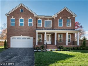 Photo of 8300 SWOPE CT, SPRINGFIELD, VA 22153 (MLS # FX10091157)