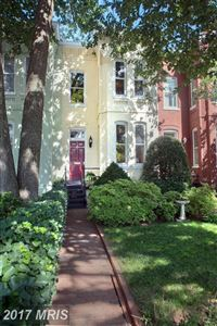 Photo of 714 NORTH CAROLINA AVE SE, WASHINGTON, DC 20003 (MLS # DC10056159)