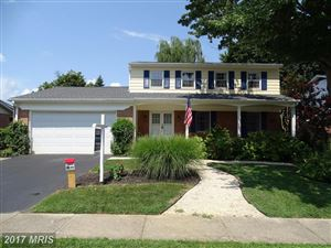 Photo of 1613 ROCK CREEK DR, FREDERICK, MD 21702 (MLS # FR10029159)