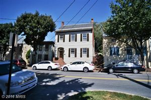 Photo of 7 5TH ST E, FREDERICK, MD 21701 (MLS # FR8748160)