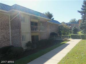 Photo of 3386 CHISWICK CT #50-2D, SILVER SPRING, MD 20906 (MLS # MC10065160)