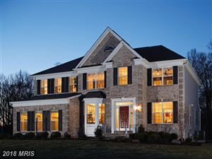 Photo of 693 LOCH HAVEN RD, EDGEWATER, MD 21037 (MLS # AA10082161)