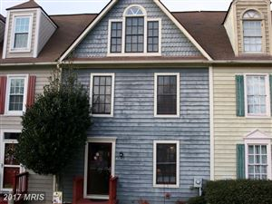 Photo of 6614 HIGH BEACH EAST CT, NEW MARKET, MD 21774 (MLS # FR10117161)