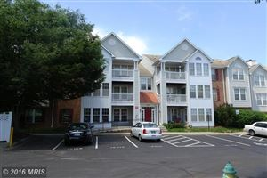 Photo of 1601 BERRY ROSE CT #J, FREDERICK, MD 21701 (MLS # FR9777161)