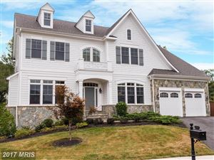Photo of 6185 ADELINE CT, McLean, VA 22101 (MLS # FX10054162)