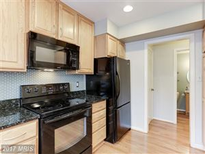 Tiny photo for 6707 FAIRFAX RD #73, CHEVY CHASE, MD 20815 (MLS # MC10078162)