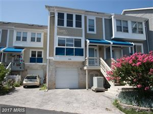 Photo of 8090 WINDWARD KEY DR, CHESAPEAKE BEACH, MD 20732 (MLS # CA10015163)