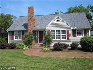 Photo of 2 SOMERSET AVE, CAMBRIDGE, MD 21613 (MLS # DO9983163)
