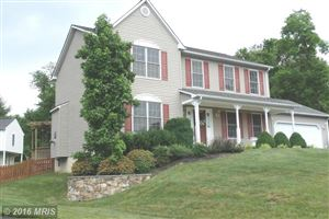 Photo of 1609 GIBBONS CT, POINT OF ROCKS, MD 21777 (MLS # FR9692163)
