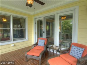 Tiny photo for 706 RIVERVIEW TER, SAINT MICHAELS, MD 21663 (MLS # TA9923163)