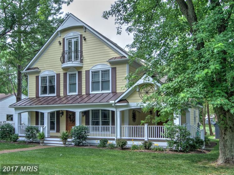 Photo for 706 RIVERVIEW TER, SAINT MICHAELS, MD 21663 (MLS # TA9923163)