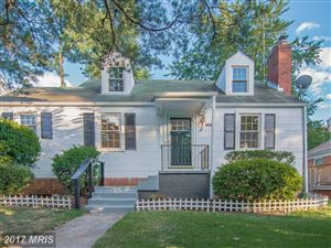 Photo of 3912 6TH ST S, ARLINGTON, VA 22204 (MLS # AR9960164)