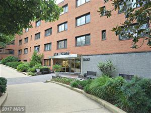 Tiny photo for 2725 39TH ST NW #307, WASHINGTON, DC 20007 (MLS # DC10030164)