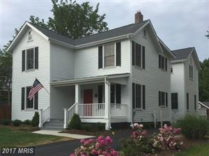 Photo of 816 PARK AVE, FALLS CHURCH, VA 22046 (MLS # FA10105164)