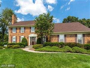 Photo of 1406 SOUTHWIND CT, VIENNA, VA 22182 (MLS # FX10031164)