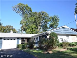 Photo of 3905 CONIFER LN, BOWIE, MD 20715 (MLS # PG10062164)