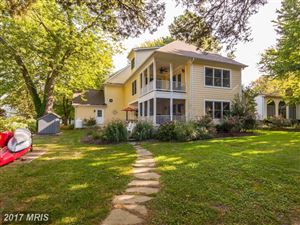 Photo of 706 RIVERVIEW TER, SAINT MICHAELS, MD 21663 (MLS # TA10077164)