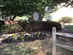 Photo of 10167 MOSBY WOODS DR #209, FAIRFAX, VA 22030 (MLS # FC10087165)