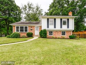 Photo of 2303 COLLINGWOOD RD, ALEXANDRIA, VA 22308 (MLS # FX10040165)
