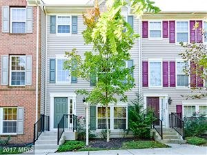 Photo of 8040 WRIGHT PL #102, JESSUP, MD 20794 (MLS # HW10056165)
