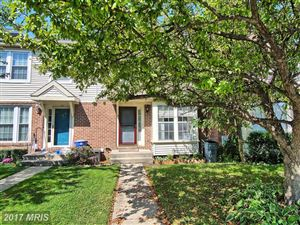 Photo of 8 DRAGOON CT, REISTERSTOWN, MD 21136 (MLS # BC10081166)