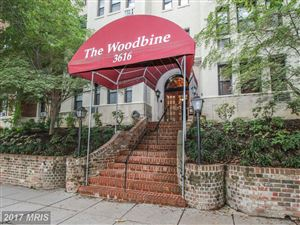 Photo of 3616 CONNECTICUT AVE NW #308, WASHINGTON, DC 20008 (MLS # DC10051166)