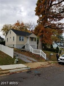 Photo of 308 70TH PL, CAPITOL HEIGHTS, MD 20743 (MLS # PG10101166)