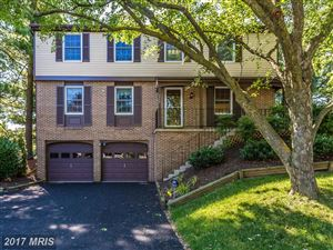 Photo of 5699 PEBBLE DR, FREDERICK, MD 21703 (MLS # FR9992167)