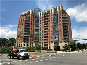 Photo of 1830 FOUNTAIN DR #806, RESTON, VA 20190 (MLS # FX9982167)