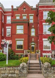 Photo of 61 BRYANT ST NW, WASHINGTON, DC 20001 (MLS # DC10054168)